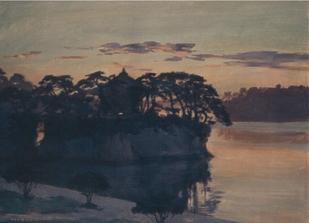 和田英作「松島」1921年.jpg
